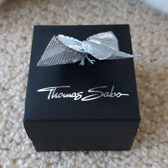 Thomas Sabo Studs 925 Sterling Silver